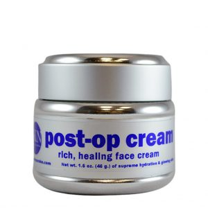 post-op cream