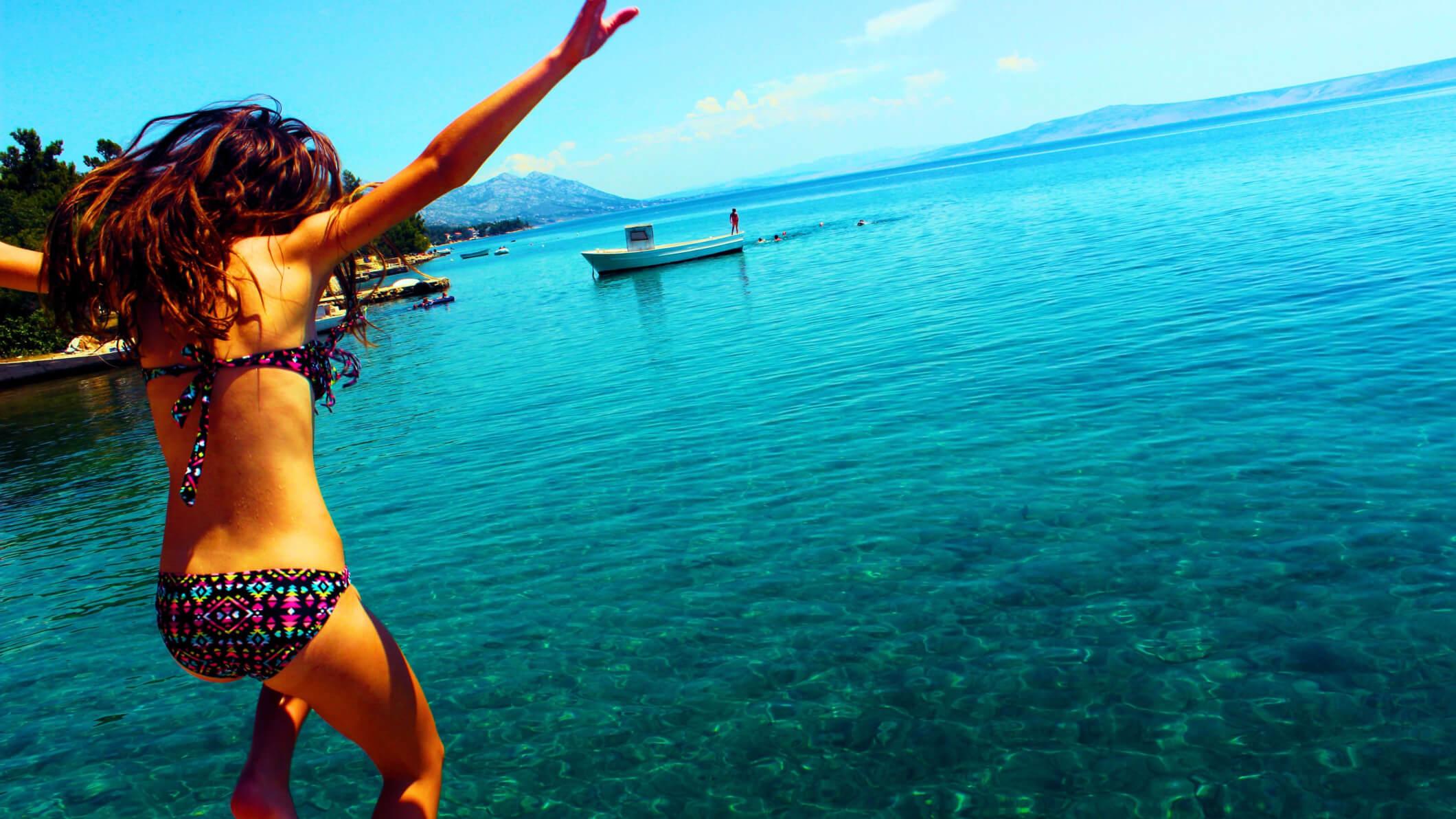 SKN beverly hills lowdown on summer skin care